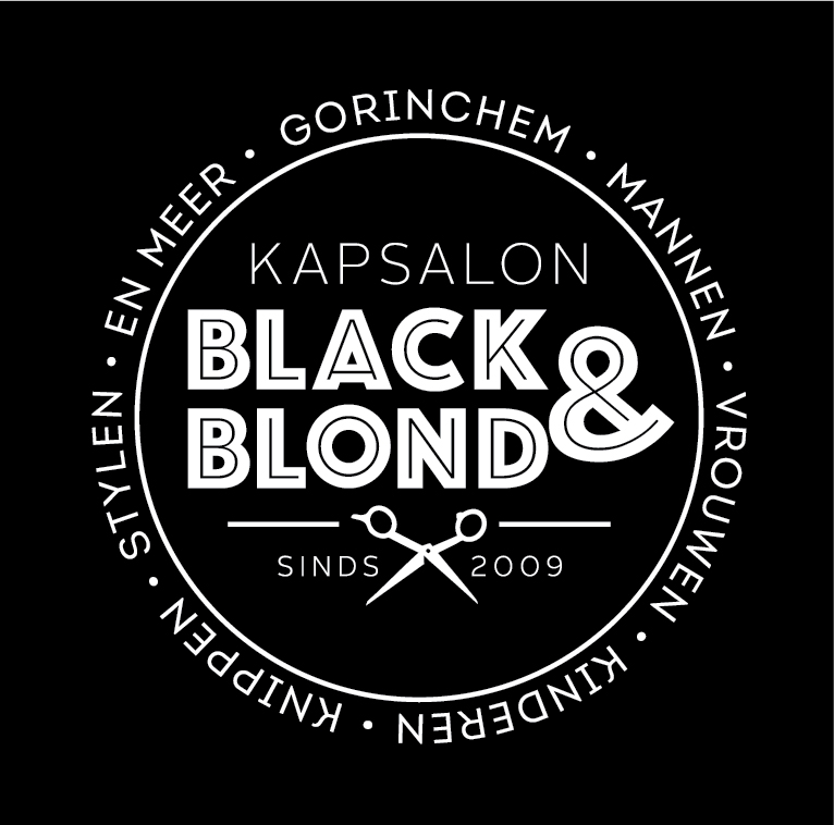Kapper Gorinchem – Black & Blond